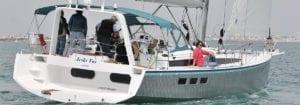 Alubat Cigale Yachts