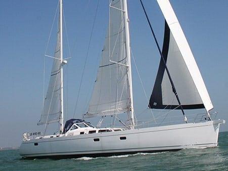Alubat 58 Yacht