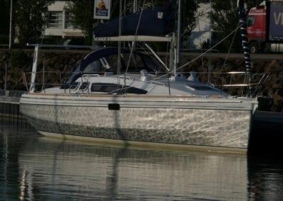 Alubat Ovni 365 Yacht 1