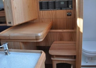 Alubat Ovni 365 Yacht 10