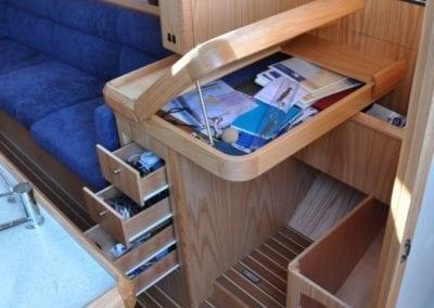 Alubat Ovni 365 Yacht 11