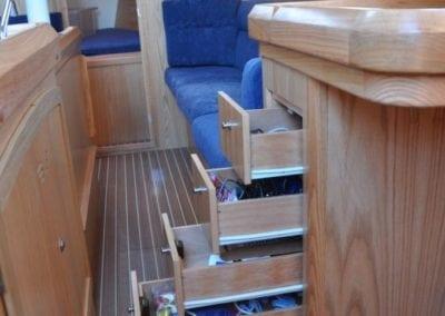 Alubat Ovni 365 Yacht 12