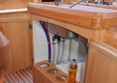 Alubat Ovni 365 Yacht 13