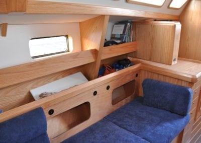 Alubat Ovni 365 Yacht 14