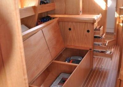 Alubat Ovni 365 Yacht 16