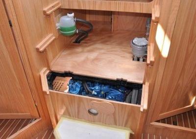 Alubat Ovni 365 Yacht 19