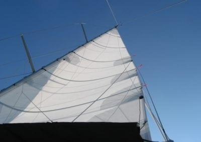 Alubat Ovni 365 Yacht 2