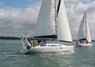 Alubat Ovni 365 Yacht 21