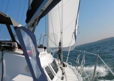 Alubat Ovni 365 Yacht 22