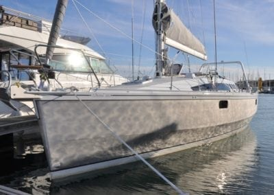 Alubat Ovni 365 Yacht 23