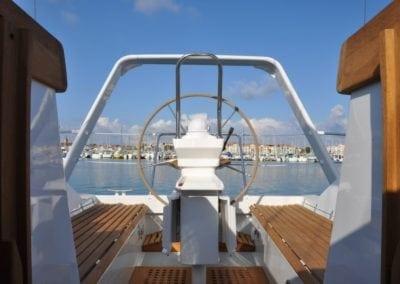 Alubat Ovni 365 Yacht 25