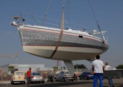 Alubat Ovni 365 Yacht 3