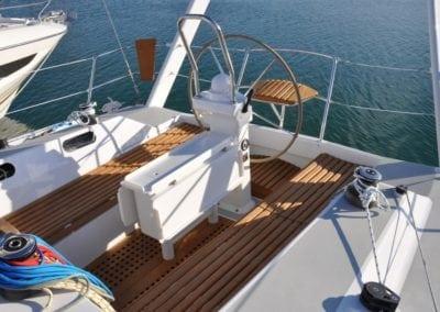 Alubat Ovni 365 Yacht 5