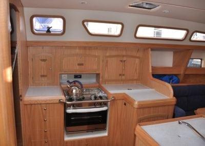 Alubat Ovni 365 Yacht 7