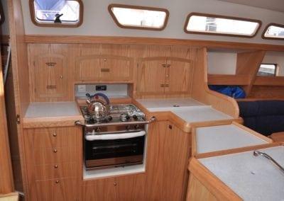 Alubat Ovni 365 Yacht 8