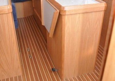 Alubat Ovni 365 Yacht 9