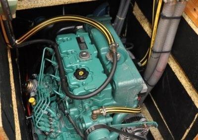 435#114 engine cmpd