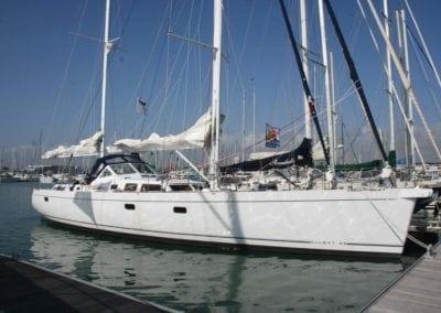 Alubat 58 Yacht 1