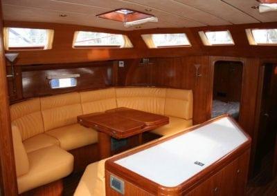 Alubat 58 Yacht 2