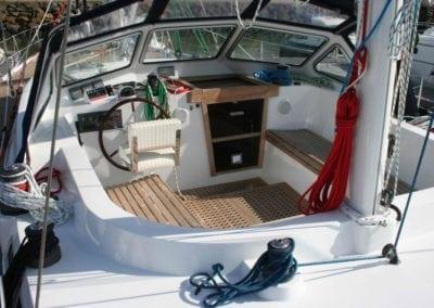 Alubat 58 Yacht 4