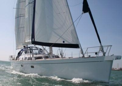 Alubat 58 Yacht 5