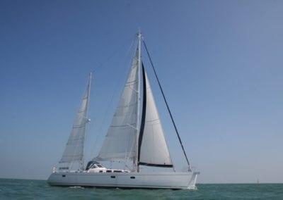Alubat 58 Yacht 7