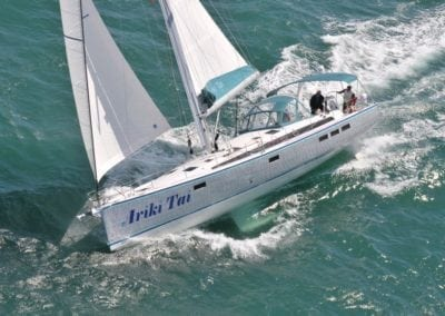 Alubat Cigale 16M Yacht 1