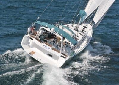 Alubat Cigale 16M Yacht 10