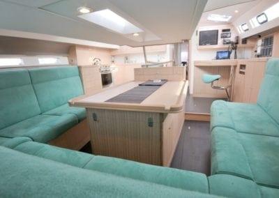 Alubat Cigale 16M Yacht 2
