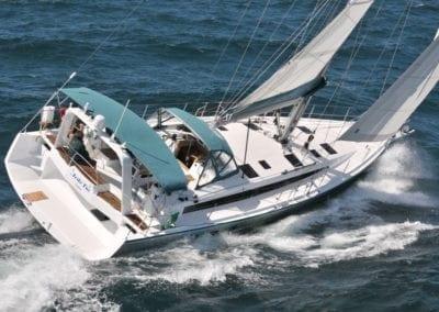 Alubat Cigale 16M Yacht 4