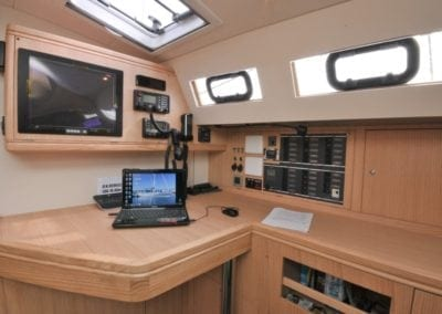 Alubat Cigale 16M Yacht 5