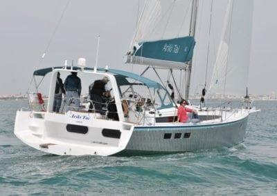 Alubat Cigale 16M Yacht 8