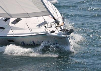 Alubat Cigale 16M Yacht 9