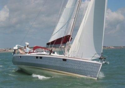 Alubat Ovni 495 Yacht 1