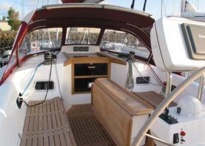 Alubat Ovni 495 Yacht 2
