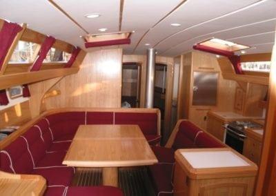 Alubat Ovni 495 Yacht 4