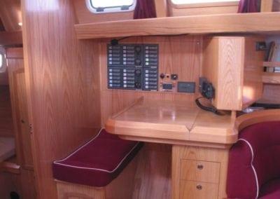 Alubat Ovni 495 Yacht 5