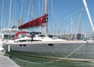 Alubat Ovni 495 Yacht 6