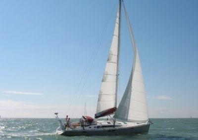 Alubat Ovni 495 Yacht 7