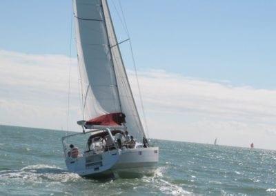 Alubat Ovni 495 Yacht 8