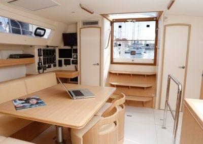Alubat Ovni Evolution 52 Yacht 2