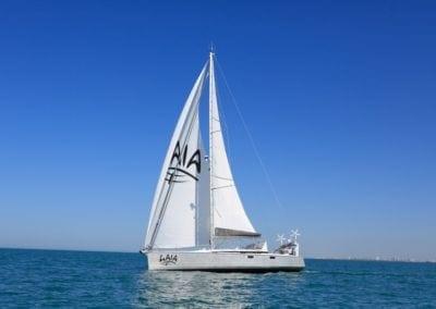 Alubat Ovni Evolution 52 Yacht 3