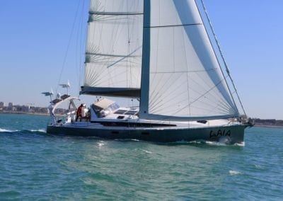 Alubat Ovni Evolution 52 Yacht 4