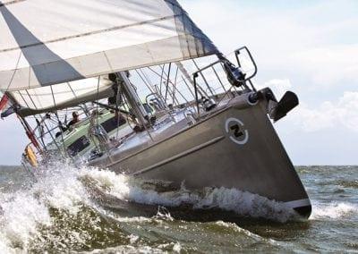 BV 53ST Sailing