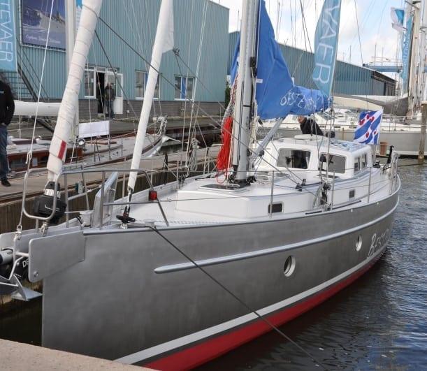 Hiswa Boatshow