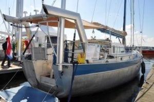 Bestevaer 66st Yacht