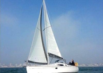 Feeling Yachts - Feeling 32 25