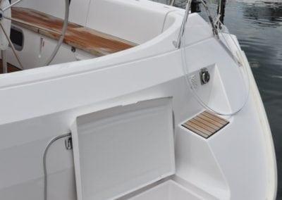 Feeling Yachts - Feeling 39 11
