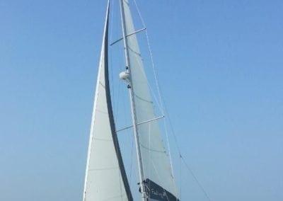 Feeling Yachts - Feeling 39 13