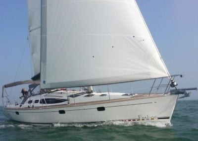 Feeling Yachts - Feeling 39 14